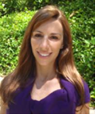 Tiffany Atalla, M.A.