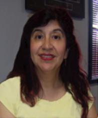 Alejandrina Flores Burrell, M.S.