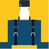 icon briefcase 2