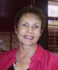 Ann Morgan, Psy.D.