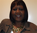 Phyllis Stroud, M.A.