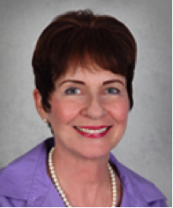 Christine Sumpter, M.S.