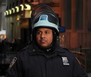 officer riot gear