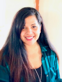 Alison Ramirez, M.S.